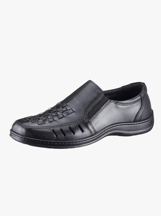 Airsoft Skor - svart