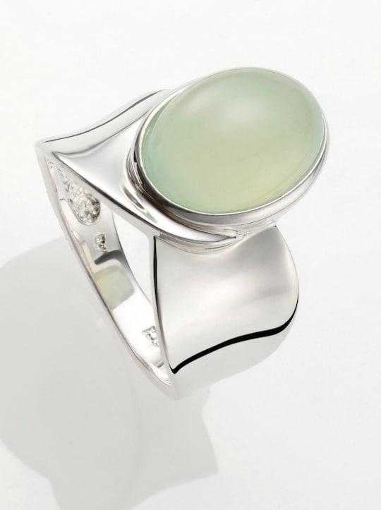 Ring - hellgrün