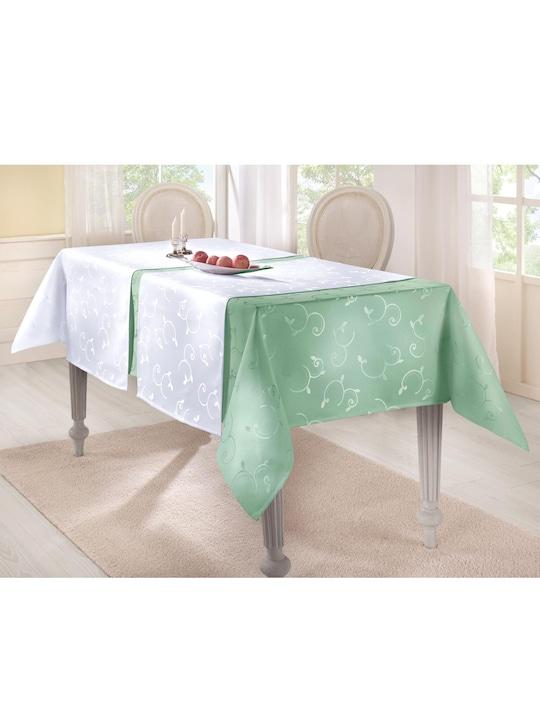 Dohle Tischdecke - weiß