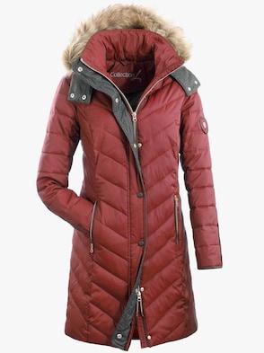Mantel - zimt