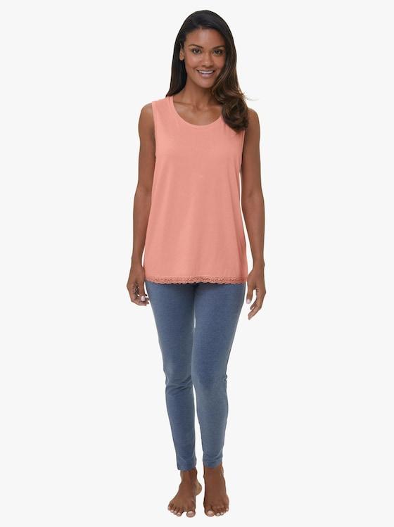 Schlafanzug-Shirt - melba