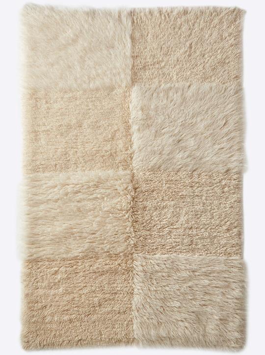 heine home Teppich - natur