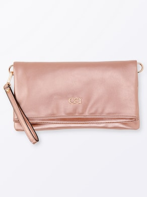 Tasche - rosé