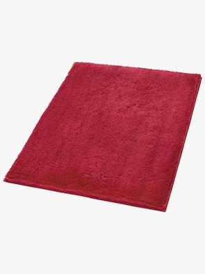 Badmat - rood