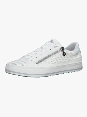 s.Oliver Sneaker - weiß