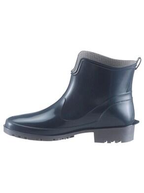 Rubberen laarzen - blauw