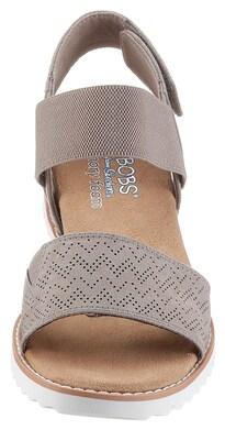 Skechers Sandalette - taupe