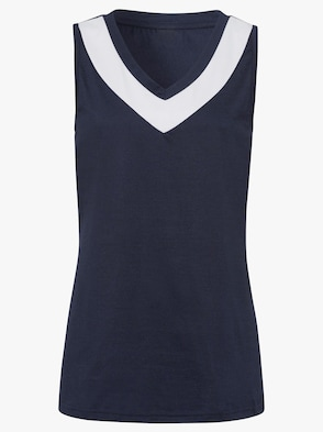 Shirttop - marine
