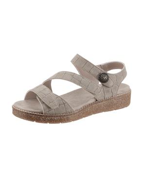 ACO Sandalette - khaki