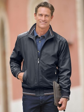 Marco Donati Blouson - marine