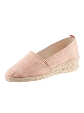 Slipper - rosa