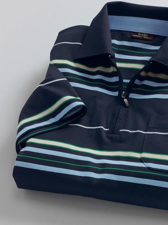 Hajo Poloshirt - marine