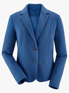 Blazer - blau