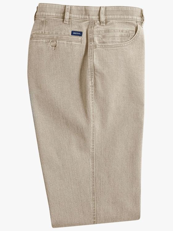Brühl Jeans - beige