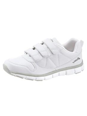 Klettschuh - weiß