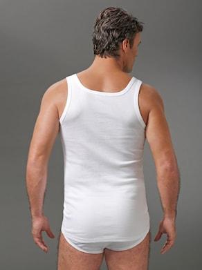 comazo Unterhemd - weiß