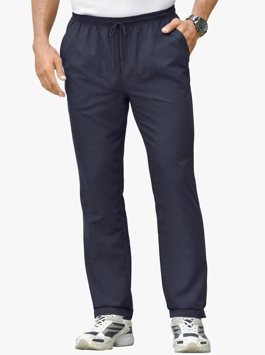 Catamaran Sports Kalhoty pro volný čas - námořnická modrá