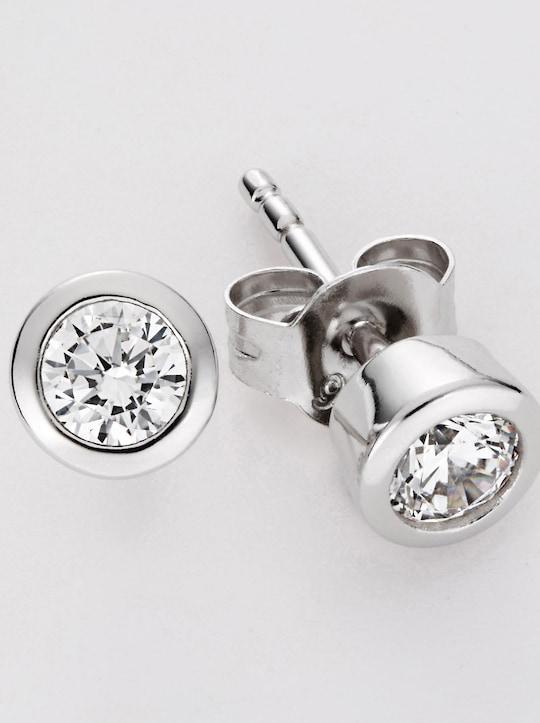 Ohrstecker - Silber 925