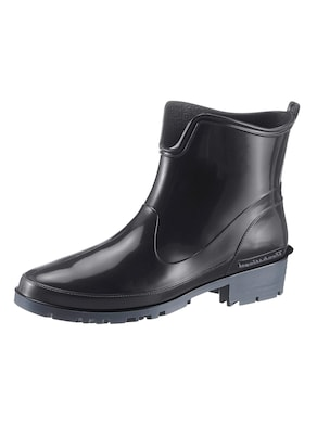 Rubberen laarzen - zwart