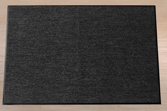 Salonloewe Fußmatte - schwarz