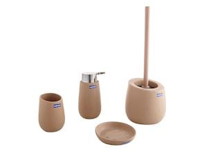 heine home Bad-Accessoires - taupe