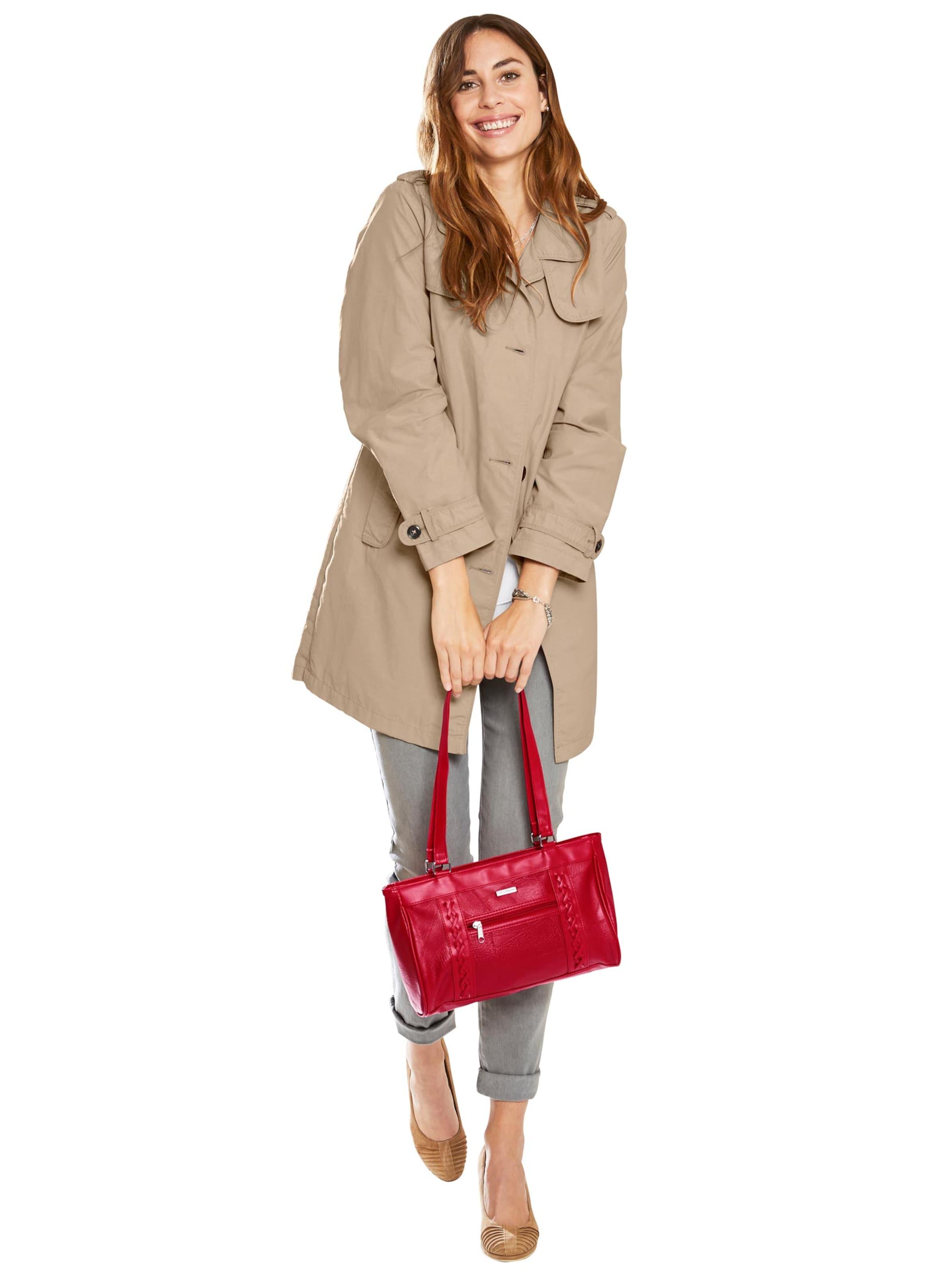 witt weiden -  Damen Handtasche rot
