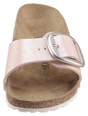 Birkenstock Pantolette - rosé