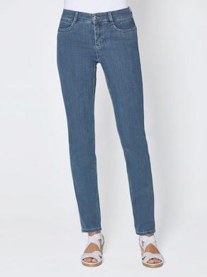 Ascari Premium-Jeans - jeansblau