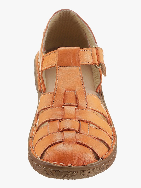 Loretta Sandaletter - orange