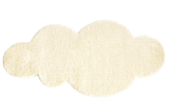 heine home Teppich - weiß