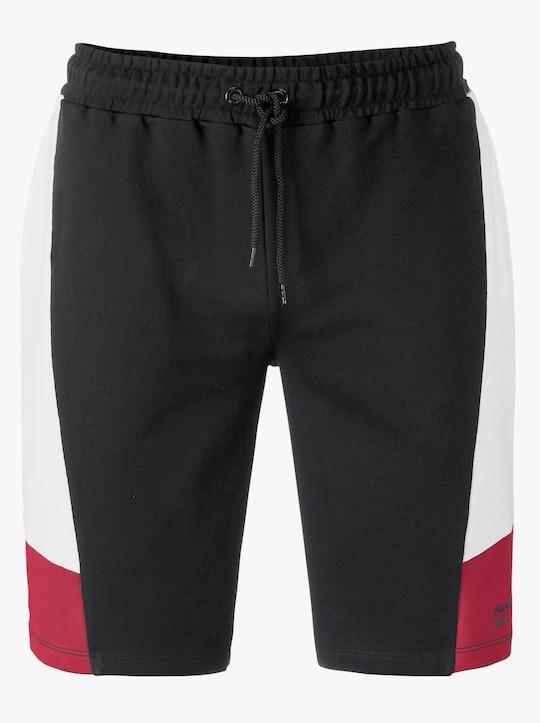Catamaran Sports Kalhoty pro volný čas - černá