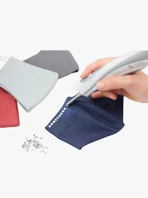 Vakuum-Straßkolben - weiß