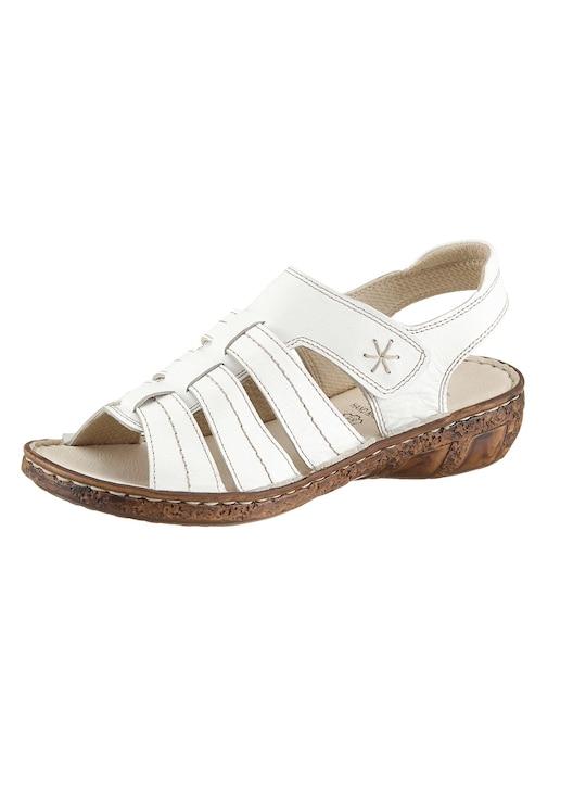 Airsoft Sandale - weiß