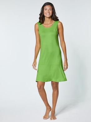 pastunette Sommerkleid - grün