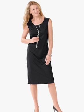 Šaty - černá