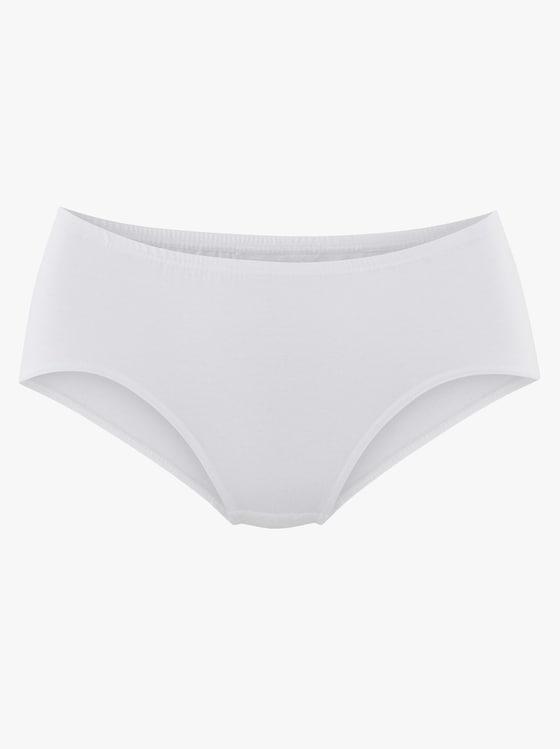 wäschepur Jazzpants - weiß