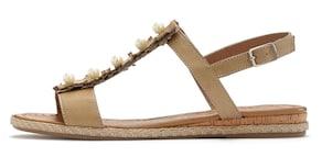 LASCANA Sandale - sand