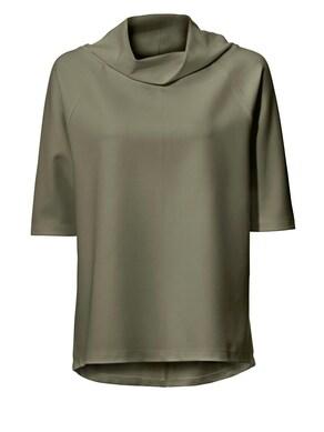 Rick Cardona Oversized Shirt - khaki