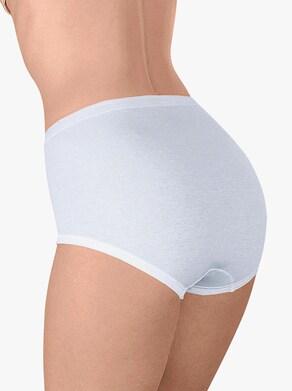 Schiesser Tailleslip - wit