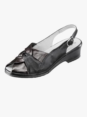 ACO Sandalette - schwarz
