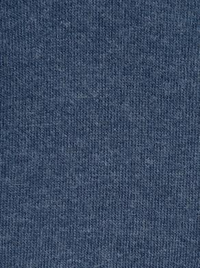 Rogo Socken - blau-meliert