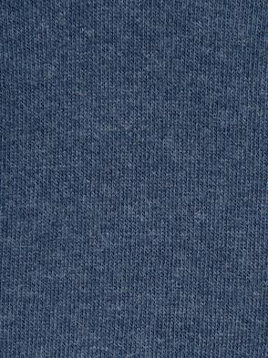 Socken - blau-meliert