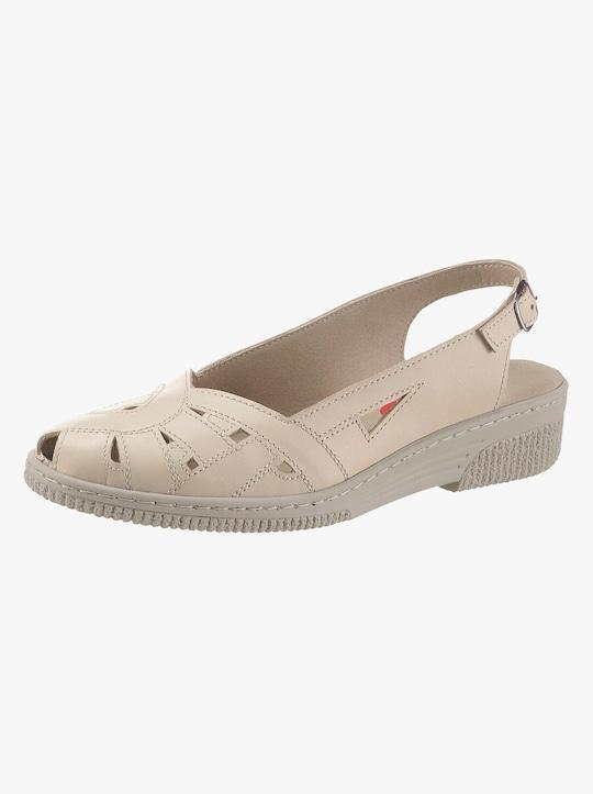 Kiarteflex Sandalette - beige