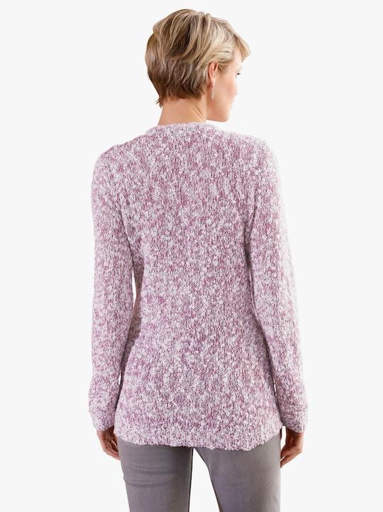 Tröja - violett