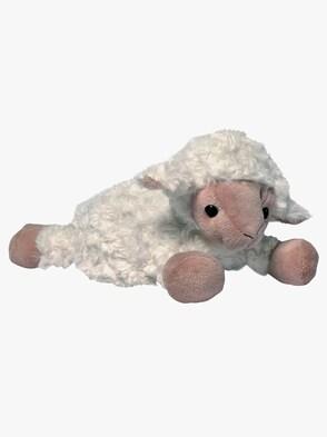 Kirschkern-Schaf - weiß
