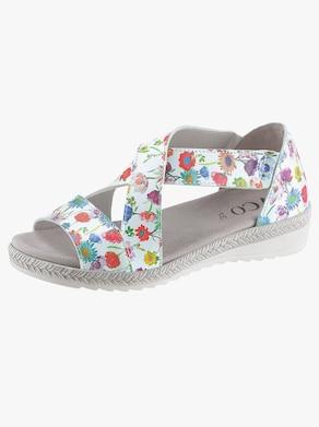 ACO Sandalette - bunt