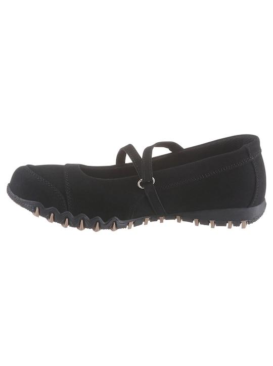 Airsoft ballerina - zwart