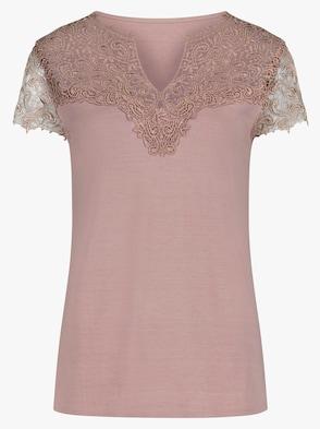 Shirt - rosé
