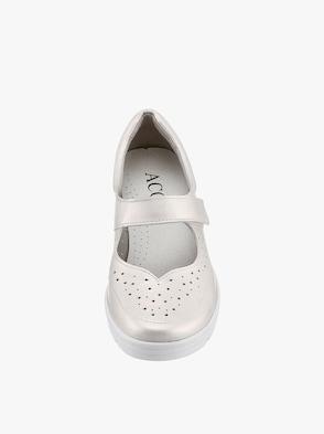 Ballerina - weiß