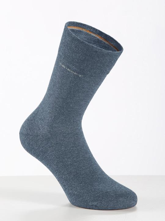 Camano Socken - jeansblau